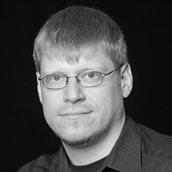 Tobias Heister – Xantaro Deutschland