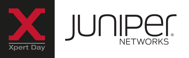 Xpert Day | Xantaro | Juniper Networks