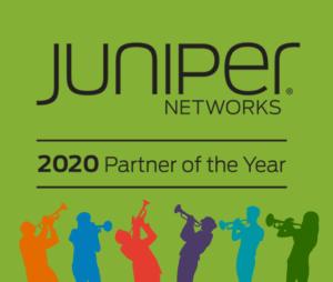 Juniper Networks Partner of the Year | Xantaro