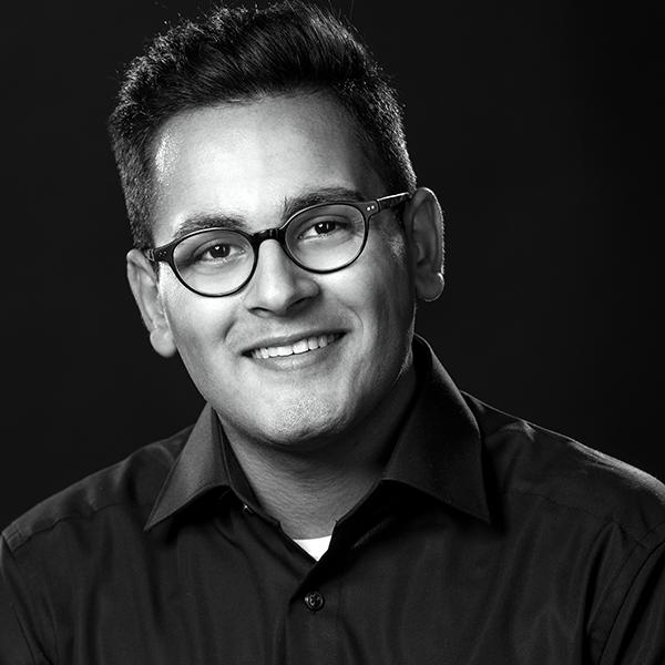 Sahil Anand | Xantaro Deutschland